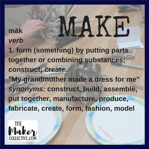 The Maker Collective Meme