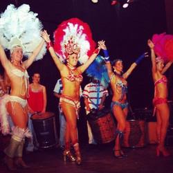 Carnaval 2008 #samba #carnaval #passista