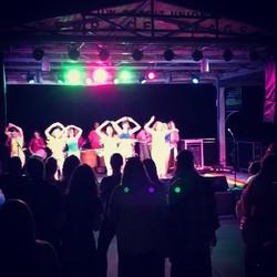 Great Samba Reggae energy!_🥁🇧🇷💙🙌🏼�