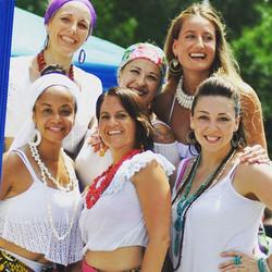 The lovely ladies of _otimobraziliandanc