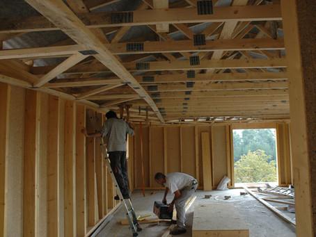 Pourquoi construire une maison en Ossature Bois ?
