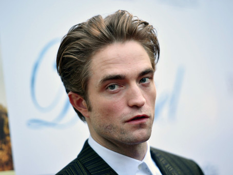 I Don't Like Robert Pattinson for Batman, But Not for the Reasons You Think