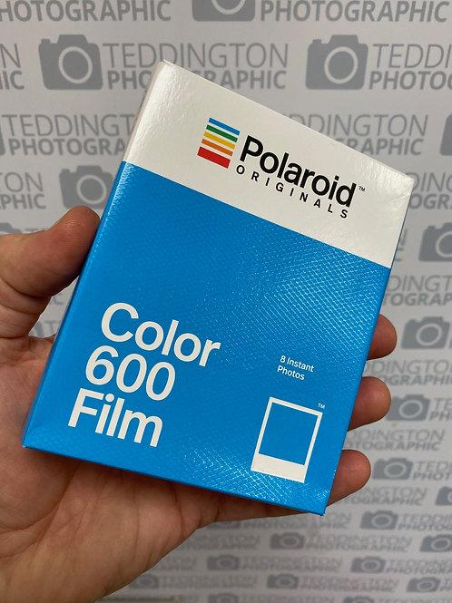 Polaroid Originals Color 600 Film - EXPIRES 10/20