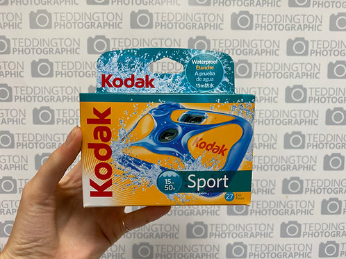 Kodak Ultra Sport Single Use Camera