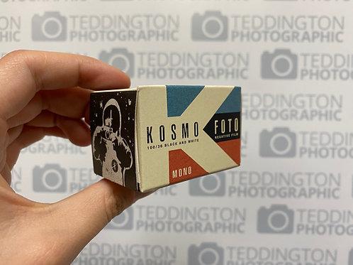 Kosmo Foto 135 - 36 Black and White