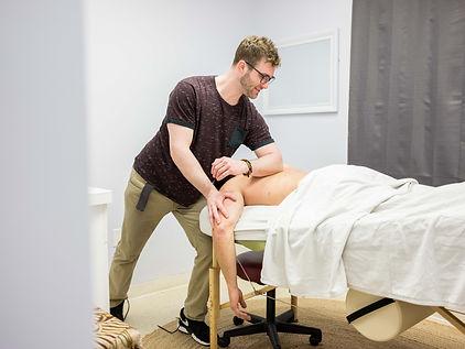 Medical Massage at Restorative Medical Massage Therapy