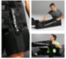 NormaTec® at Restorative Medical Massage Therapy