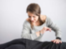 Shiatsu Massage at Restorative Medical Massage Therapy