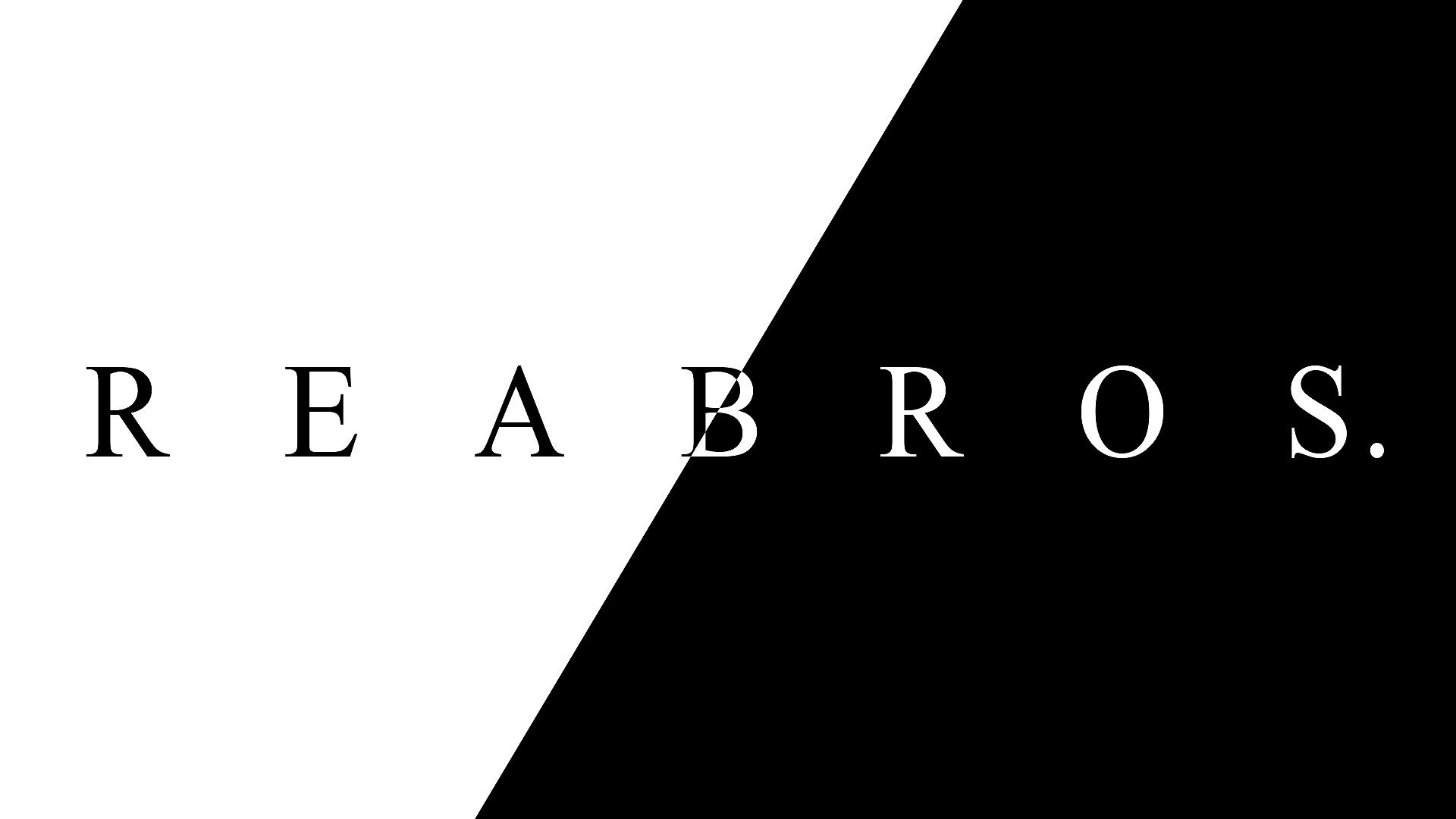 Dance&Vocal Unit 「REABROS.」ロゴ