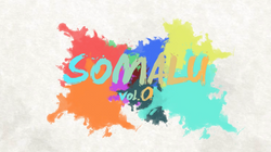 20190511 「somalu vol.1」アタック映像