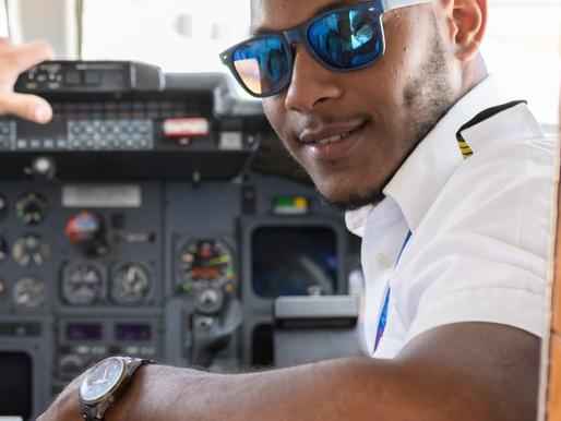 Pilot Nesho: