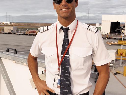Pilot Ignacio