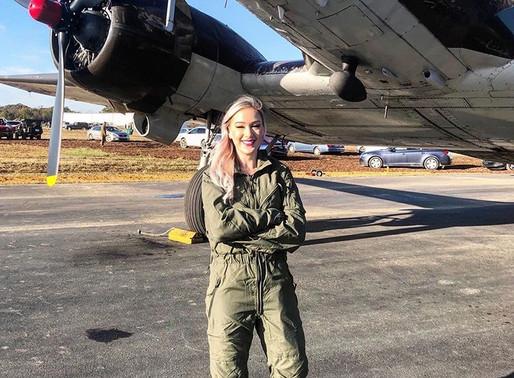 Pilot Erica: