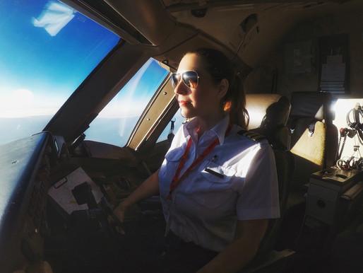 Pilot Tanis: