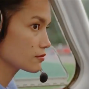 Pilot Charlotte: