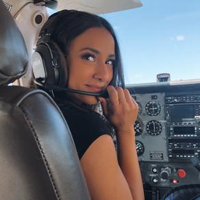 Pilot Natalie: