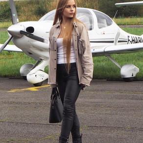 Pilot Lou