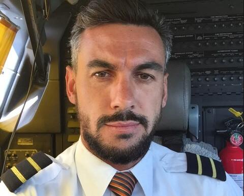 Pilot Ganso: