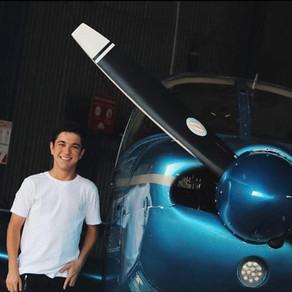 Pilot Vargas
