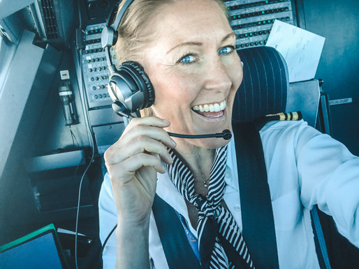 Pilot Susy