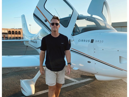 Pilot Jake: