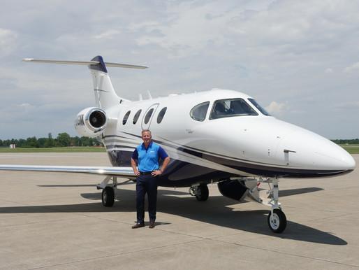 Pilot Greg: