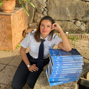 Pilot Marie: