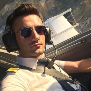 Pilot Ahmet: