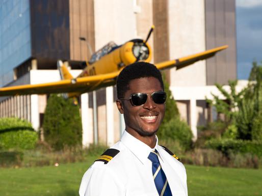 Pilot Myron: