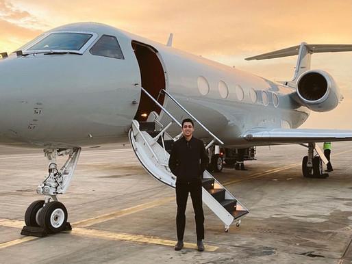 Pilot Owen: