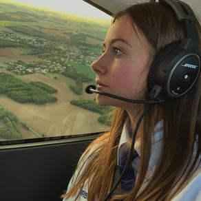 Pilot Anne: