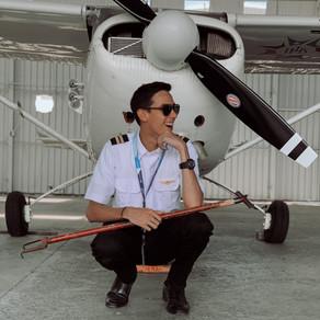 Pilot Mauricio: