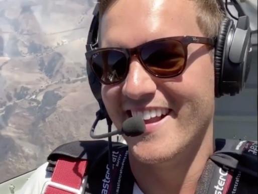 Pilot Pete: