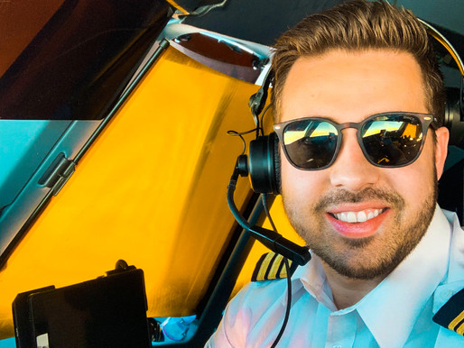 Pilot Richard: