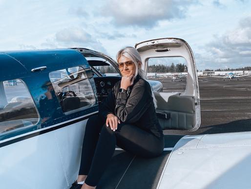 Pilot Diana: