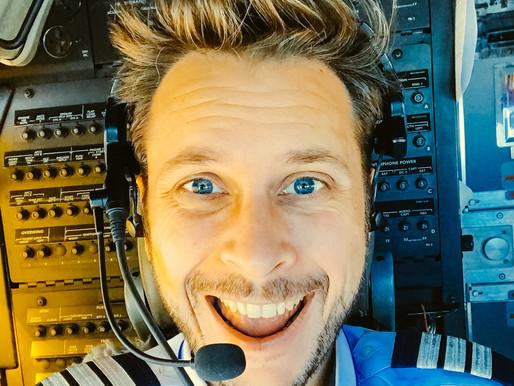 Pilot Chris: