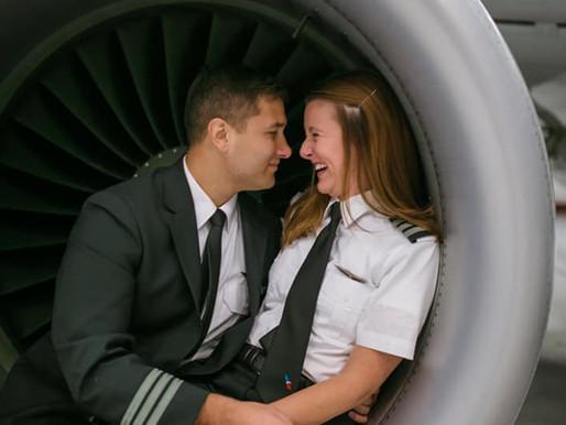 Pilot Austin & Pilot Brittany