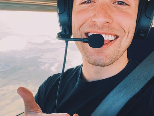 Pilot Salvatore