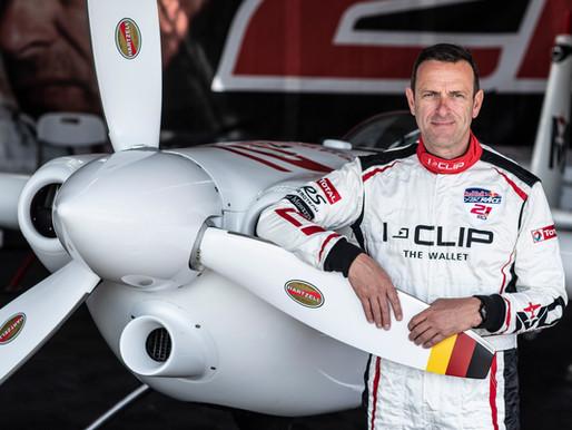 Pilot Matthias (2016 World Champion)