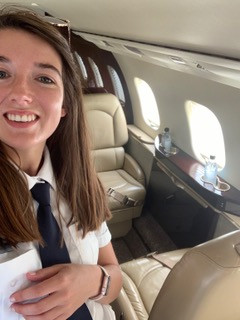 Pilot Addison: