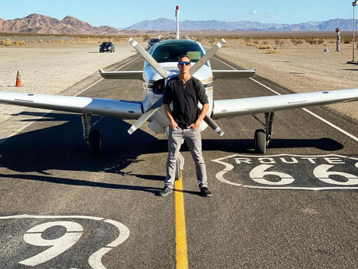 Pilot David: