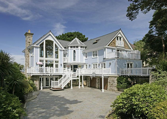 Jordan Marks Estates, Estate Agents Christchurch