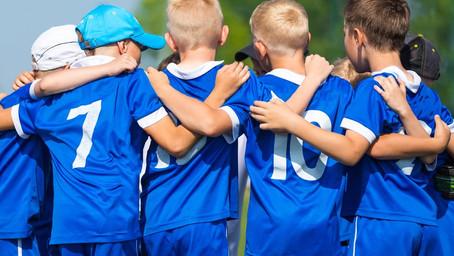 Uitgelicht: Investeren in sport en bewegen heeft maatschappelijke meerwaarde