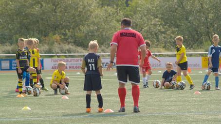Uitgelicht: Hoe kunnen kinderen zich optimaal sportief ontwikkelen?