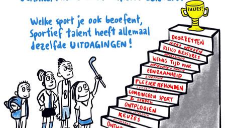 Het Utrecht Talent Center: van toen naar nu