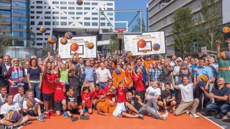 Utrechts Sportakkoord getekend