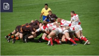Uitgelicht: Gedeeld leiderschap belangrijk voor succes in teamsport