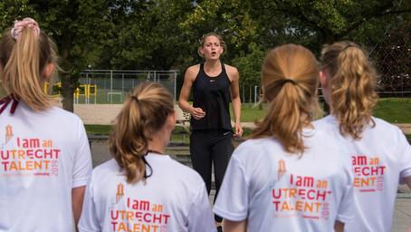 Utrechtse talenten inspireren elkaar op speciale dag