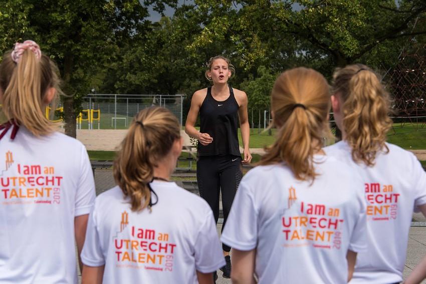 Utrecht Talent Center - Talentendag 2019