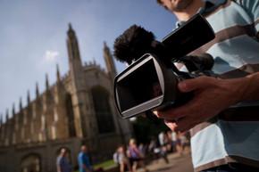 """Elemental Ideas"" on Cambridge TV"